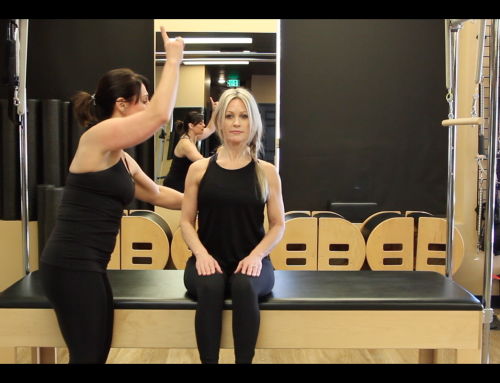 March Matness – Pilates in Your Everyday